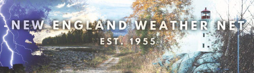 New England Weather Net